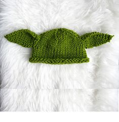 I'm totes knitting this for little Jimothy.