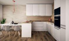 fd3a55a409d7 Kuchyne do U - inšpirujte sa riešeniami od profesionálov z ikuchyne!