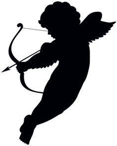 cherub valentines snippets clip art pinterest clip art rh pinterest com cherub clipart black and white baby cherub clipart