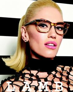 "97.7k Likes, 2,188 Comments - Gwen Stefani (@gwenstefani) on Instagram: ""@LAMB eyewear!!! !#dreamcometrue ❤️ gx"""