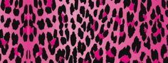 Pink Leopard - Samsung Galaxy Y Pro B5510