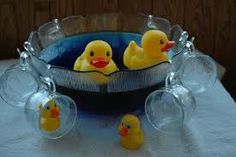 baby shower party duck theme - Google Search