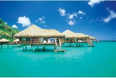Te Tiare Beach Resort: Your hotel in Huahine with easyTahiti.com