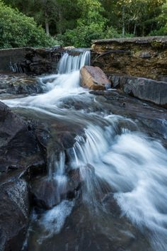 These 14 Hidden Waterfalls in Missouri Will Take Your Breath Away