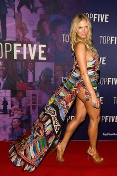 Annalise Braakensiek hot #annalisebraakensiek #legs #hot #sexy #long #dress