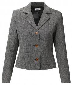 ULRIKA Organic Cotton Jacket