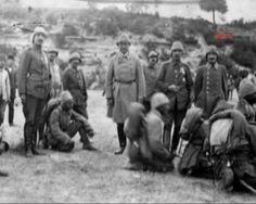 Çanakkale Savaşı'nın hiç yayımlanmamış görüntüleri