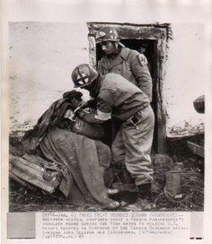 Army WW II