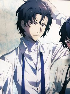 Bungou Stray Dogs Wallpaper, Dog Wallpaper, Anime Demon, Anime Manga, Anime Art, Dazai Bungou Stray Dogs, Stray Dogs Anime, Bungou Stray Dogs Characters, Anime Characters