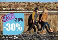 MEGA PROMOCJA ECCO! Nawet do -30% Sprawdź > http://bit.ly/eccoYesSport