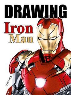 Clip: Drawing Iron Man Amazon Instant Video ~ Jasmina Susak, https://www.amazon.com/dp/B07237KQ5N/ref=cm_sw_r_pi_dp_xhcizbX9QQE4F
