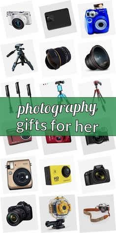 Are you searching for a present for a photograpy lover? Then you are right Read our ulimative list of presents for photograpy lovers. We show you cool gift ideas for photographers which will make them happy. Buying gifts for photography lovers does not need to be difficult. And dont have to be expensive. #photographygiftsforher Diy Crafts Room Decor, Photography Gifts, Gifts For Photographers, Cool Gifts, Searching, Gifts For Her, Presents, Lovers