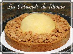 La tarte Brunhona