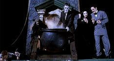 BROTHERTEDD.COM - tvandfilm: The Addams Family (1991) dir. Barry... Concert, Fictional Characters, Concerts, Fantasy Characters