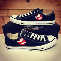 c4f5d8181a9f 50 Best Custom Converse TV Film images in 2019