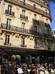 bastille paris stop