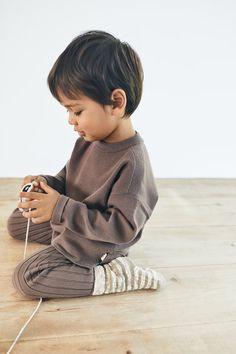 Toddler Boy Fashion, Toddler Boy Outfits, Toddler Boys, Kids Boys, Kids Outfits, Kids Fashion, Baby Boys, Zara Kids, Cardigan Bebe