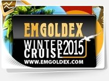 The names of future millionaires are among the Emgoldex clients!