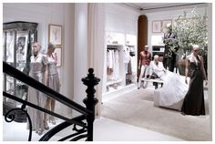 Moscow Flagships - Ralph Lauren Stores