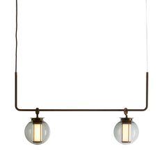 Bai Chandelier II by Parachilna — ECC Lighting & Furniture