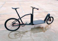 Trike Bicycle, Cargo Bike, Vintage Bmx Bikes, Diy Go Kart, Pinion Gear, Bike Trailer, Bike Design, Cycling Bikes, Tricycle