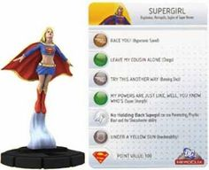 Supergirl flying - wow