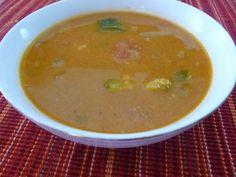 """Enjoy Indian Food: Mumbai """"Restaurant"""" Sambar"""