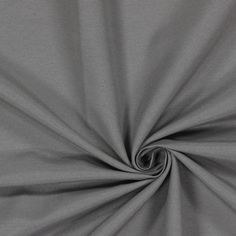 Canvas - 140 cm, 20 - Bomuld - Polyester - grå