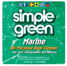 Degreases Eco-Friendly and cleans to leave your boat looking, and smelling fresh. Boat Cleaning, Cleaning Agent, Top Boat, Cleaning Products, Eco Friendly, Fresh