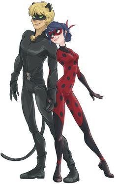 It's so cute! Miraculous tales of ladybug and cat noir Adrien and Marionette. Anime Miraculous Ladybug, Miraculous Ladybug Fanfiction, Miraculous Marinette, Meraculous Ladybug, Ladybug Comics, Ladybugs, Stars Disney, Photo Manga, Film Manga