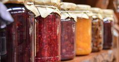 Reutiliza tarros y latas de conservas Campos para todo lo que se te ocurra: guardar otros alimentos, crear elementos decorativos...