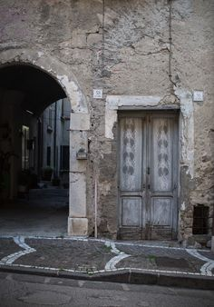 Solopaca, Campania   Hortus Natural Cooking Shutter Doors, Her World, Natural World, The Dreamers, Nature, Shutters, Cooking, Lace, Windows