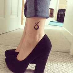 12 tattoos to match your zodiac sign