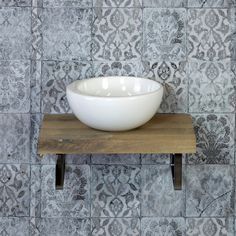 Fonteinmeubel ontwerpen - UW-badkamer.nl Downstairs Toilet, Double Vanity, Bathroom, Bathing, Design, Washroom, Bath, Swim, Full Bath