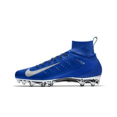 99a4a51fa Nike Vapor Untouchable Pro 3 iD Men's Football Cleat Size 16 (Multi-Color)