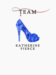 Team Katherine Pierce