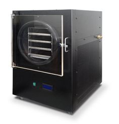 In-home Freeze Dryer  $$$ but hopefully, like the sous vide machines, the prices will drop soon to make it more feasible for the home.