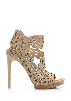 BCBGMAXAZRIA Faricia @Kayla Barkett Barkett Barkett Smith  wedding shoes perhaps!