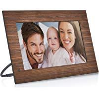 4f8bf20f8f05 NIX Lux 13.3 Inch Hi-Res Digital Photo and Full HD Video Frame (Non