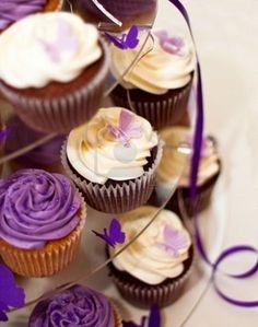 @Jess Johnson, I'm sure you'll love these! Definitely Cadbury purple!