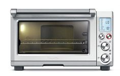 Shop Breville the Smart Oven Pro Convection Toaster/Pizza Oven Brushed Stainless Steel at Best Buy. Find low everyday prices and buy online for delivery or in-store pick-up. Small Appliances, Kitchen Appliances, Kitchens, Kitchen Gadgets, Kitchen Stuff, Kitchen Depot, Cooking Appliances, Smart Kitchen, Kitchen Small
