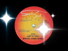 Jimmy Bo Horne - Spank (Special Disco Remix) 1979