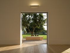 Gallery of House in Chamusca Da Beira / João Mendes Ribeiro - 9