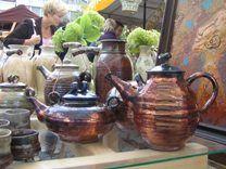 raku Tea Pots, Kitchen Appliances, Tableware, Home Decor, Diy Kitchen Appliances, Home Appliances, Dinnerware, Decoration Home, Room Decor