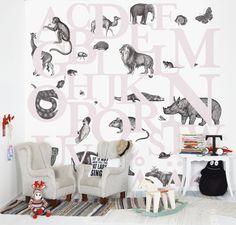 Abc You wallpaper