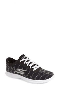 GoSTEP  Ikat Print Sneaker (Women). An ultra-light walking shoe with  breezy ikat patterning makes the most of this season s sport-chic trend. 7e11ed62f