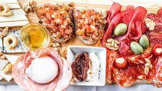 Campo de Ourique tem um dos melhores restaurantes italianos do mundo Charcuterie Board, Sliced Tomato, Cacao Nibs, Taste Buds, Cobb Salad, Acai Bowl, Mustard, Cheese, Dips