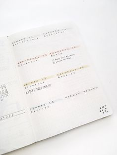 Bullet Journal How To Start A, Bullet Journal Notebook, Bullet Journal Spread, Bullet Journal Ideas Pages, Bullet Journal Layout, My Journal, Bullet Journal Inspiration, Bullet Journals, Journal Themes