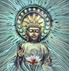 """""""All we have to decide is what to do with the time that is given to us. Buddha Tattoos, Arm Tattoos, Sleeve Tattoos, Hindu Tattoos, Symbol Tattoos, Buddha Painting, Buddha Artwork, Buddha Buddhism, Chakra Meditation"""