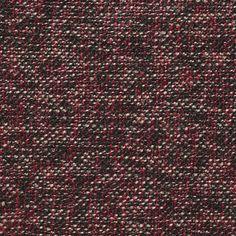 Tweed moucheté gris rose - Soldes Mondial Tissus